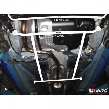 Chevrolet Sonic 1.4 Rear lower Arm Bar