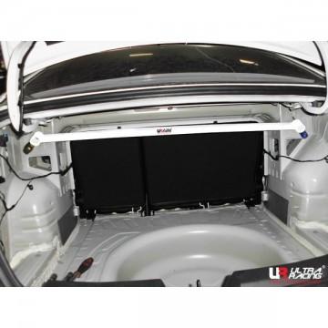 Chevrolet Sonic 1.4 Rear Bar