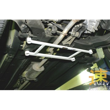 Chevrolet Spark M300 Front Lower Arm Bar
