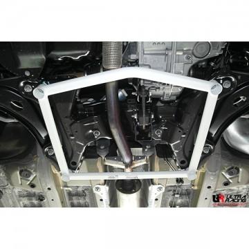 Citroen DS3 Front Lower Arm Bar