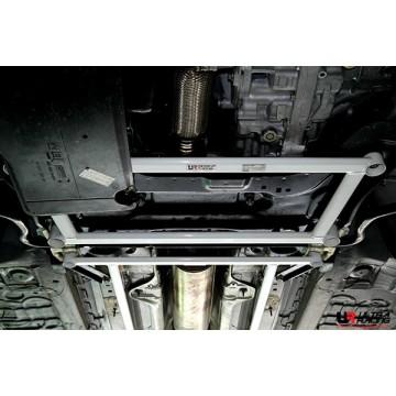 Citroen DS5 1.6T Front Lower Arm Bar