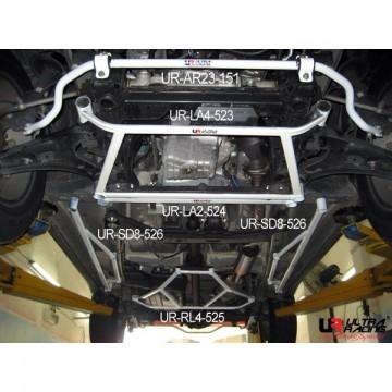 Daihatsu Terios Front Anti Roll Bar