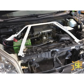 Toyota Rush (5 seater) Front Bar