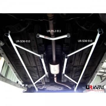 Fiat Idea 1.4 Middle Lower Arm Bar