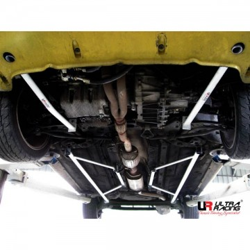 Fiat Punto MK2 1.2 Side Bar