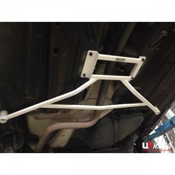 Ford Ecosport 1.5 Rear Lower Arm Bar