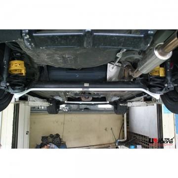 Ford Fiesta MK7 2008 Rear Anti Roll Bar