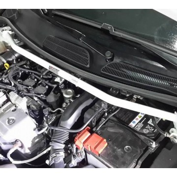 Ford Fiesta S MK7 1.0T Front Bar