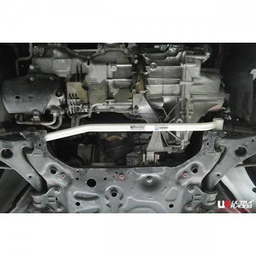 Ford Focus EcoBoost Front Lower Arm Bar