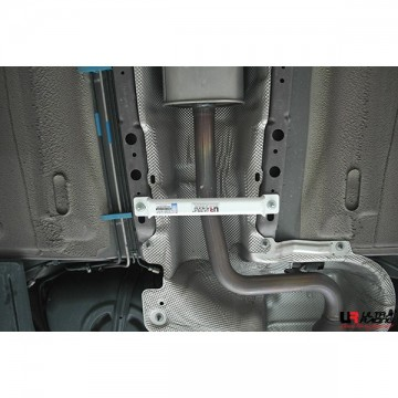 Ford Focus Duretec Middle Lower Arm Bar