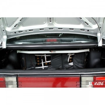 Ford Laser Rear Bar