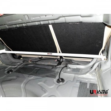 Ford Mondeo MK3 Rear Bar