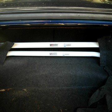Ford Mustang 2012 Rear Bar