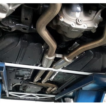Ford Mustang 2015 Rear Lower Arm Bar