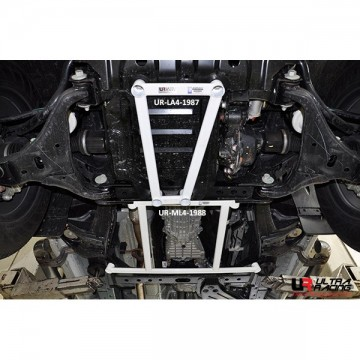 Ford Ranger T6 2015 Front Lower Arm Bar