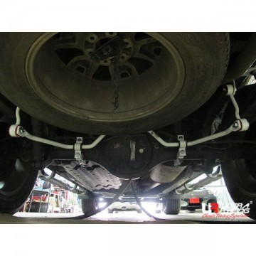 Ford Ranger T6 2015 Rear Anti Roll Bar