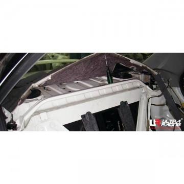 Honda Accord CL1 Rear Bar