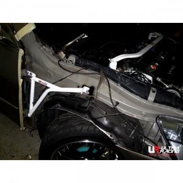 Honda CM5 2.4 Fender Bar