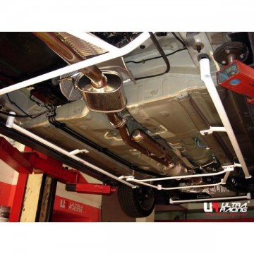 Hond Accord CL7 Side Bar