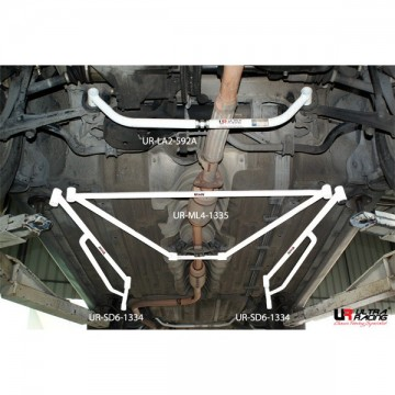 Honda Accord SM4 Front Lower Arm Bar