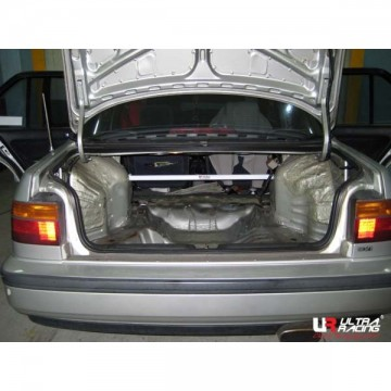 Honda Accord SM4 Rear Bar