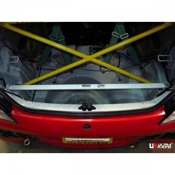 Honda Brio 1.2 Rear Bar