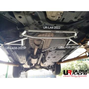 Honda CRV 2012 Front Lower Arm Bar