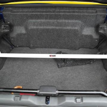 Honda CRX Del Sol Rear Bar