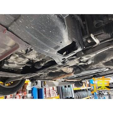 Honda Fit GE Front Anti Roll Bar
