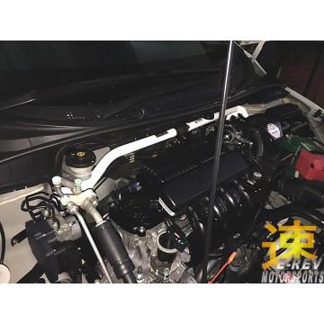 Honda City GM6 Front Bar