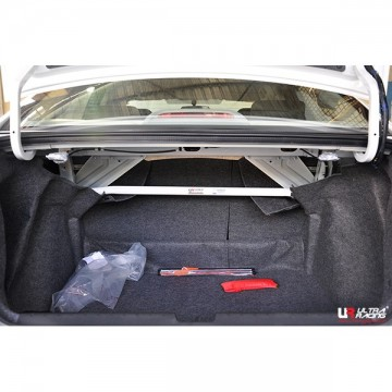Honda City GM6 Rear Bar