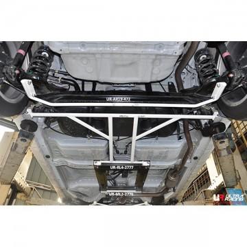 Honda City GN2 Rear Lower Arm Bar