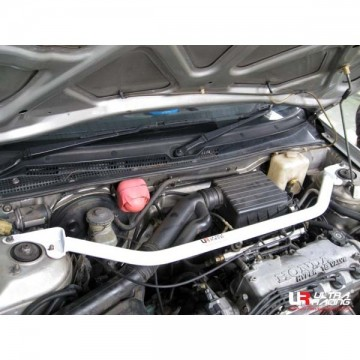 Honda City SX-8 Front Bar