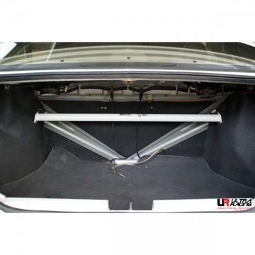 Honda City SX-8 Rear Bar