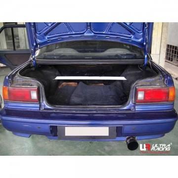 Honda Civic EF Rear Bar