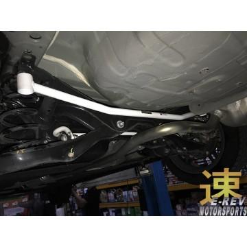 Honda Civic FC 1.6/1.8 Rear Lower Arm Bar