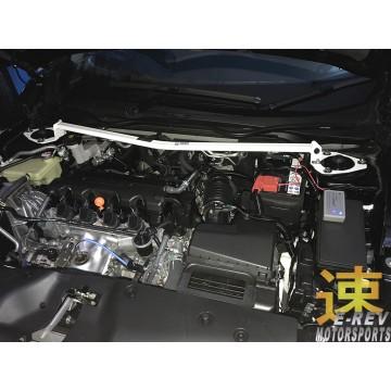 Honda Civic FC 1.5T Front Bar