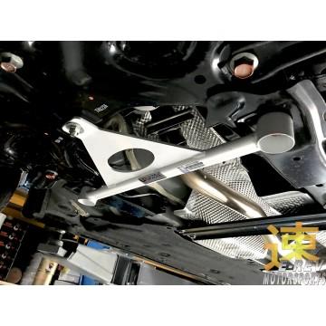 Honda Civic FC 1.5T Front Lower Arm Bar