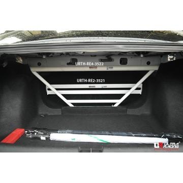 Honda Civic FC 1.5T Rear Bar