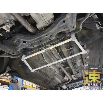 Honda Civic SI Coupe Front Lower Arm Bar
