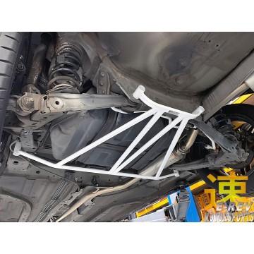 Honda Civic FB Rear Lower Arm Bar