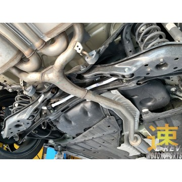 Honda Civic FK Rear Anti Roll Bar