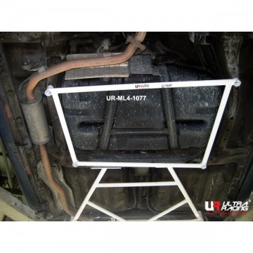 Honda Fit GD Middle Lower Arm Bar