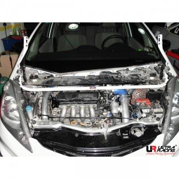 Honda Fit GE Front Bar