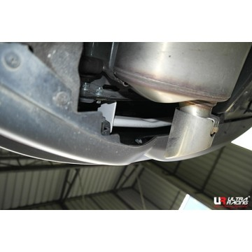 Honda HRV 1.8 (2015) Rear Torsion Bar