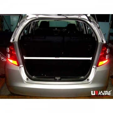 Honda Insight 1.3 Rear Bar