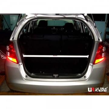 Honda Jazz Hybrid Rear Bar