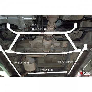 Honda Odyssey RA1 Front Lower Arm Bar