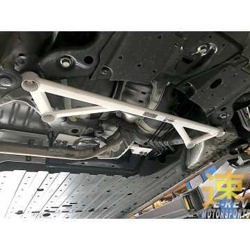 Honda City GN2 Front Lower Arm Bar