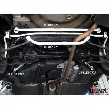 Honda Spirior 2.4 Rear Lower Arm Bar